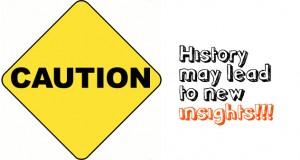 history caution-diamond